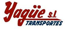 TTES Yagüe Logo